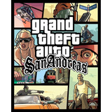 Jogo Gta San Andreas Para Computador Dvd