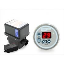 Aquecedor Banheira Hidromassagem Sensor Nível 8.000w 220v