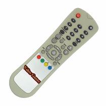 Controle Remoto Receptor Digital Century Dth1900 Hd