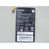 Bateria Original Eg30 Pra Celular Motorola Razr D3 Xt920