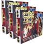 Quebra Cabeça Personagens 36 Peças Jogos Infantil Educativo