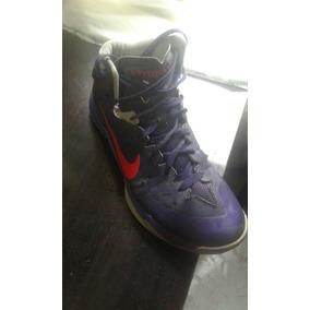 Zapatillas De Basquet Nike Hyperquickness