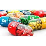 Complemento Vitaminico Osteo Cart Plus X 120 Comprimidos