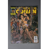 Revista Comics Forum Espada Salvaje De Conan El Barbaro 153
