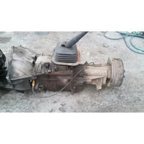 Transmisión Camión Chevrolet Hd