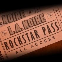 Ps3 Dlcs Para O La Noire Rockstar Pass Região 1
