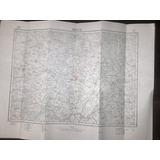 Mapas De Localidades Españolas, Escala 1:25000, Año 1979