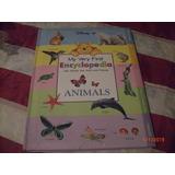 Pequeña Enciclopedia Winnie Pooh