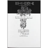 Libro Death Note Another Note The Los Angeles Bb Murder C R1