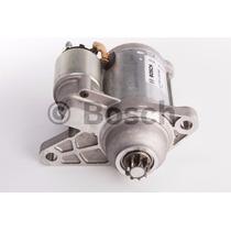 Motor De Partida Arranque Bosch Gol G5 G6 Golf Saveiro Fox