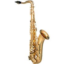 Hofma Hst402 Saxofone Tenor Em Sib Dourado - Frete Grátis