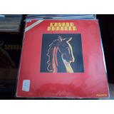 Lp Novela Cavalo Amarelo Nacional 1980 - Band