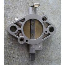 Base Carburador Direito Fusca 1600 Álcool (114379)