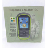Gps Magellan Explorist Gc