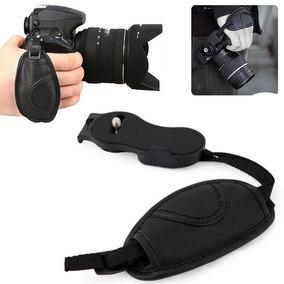 Empuñadura / Hand Grip Para Cámaras Nikon, Canon, Sony, Fuji