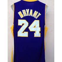 Kobe Bryant Jersey L.a Lakers Envio Gratis!!