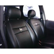 Capas De Bancos Automotivos Couro P/ Corsa Hatch E Sedan