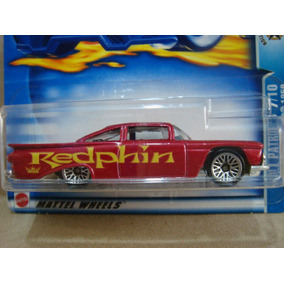 Hot Wheels 2003 Chevy Bel Air 1959 Num 179 Highway 35