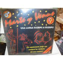 Martes Y Venus -el Juego De Las Parejas