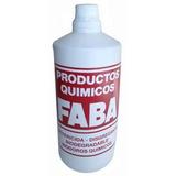 Liquido Desodorizante Para Inodoros Quimicos .