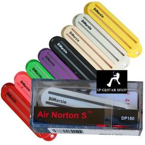 Captador Dimarzio Air Norton S Dp180 Cores Diversas