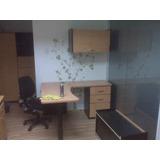 Gabinetes Aereos Fliper Modernos Oficinas