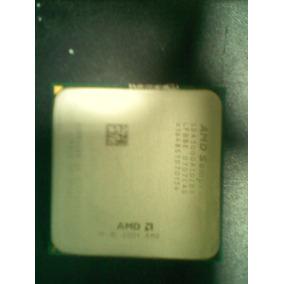 Procesador Amd Semprom 3000+ Con Disipador
