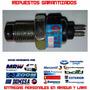 Valvula Sensor De Revoluciones Jac1061 Motor Cummins