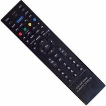 Control Remoto Smart Tv Hitachi Cdh-le39smart02 Le50smart02