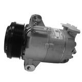 Compressor S10 2.5 Gas/diesel 2.8 Filtro+valvula 2001 Acima