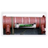 Fabricación Y Reparación De Cooler, Chiller, Fan Coil Y Uma