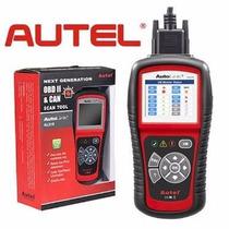 Escaner Autel Al519 Obd2 Automotriz Motor Transmision