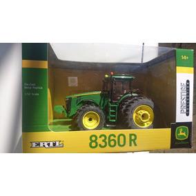 Ertl Tractor John Deere Mod 8360 R Escala 1 32