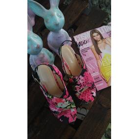 Zapatos De Moda Mujer Bamboo