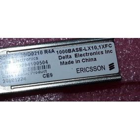 Transceiver Optico Gigabit Ethernet 1000base-lx10