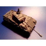 Tanques 2da Guerra Y Warhammer 40.000 Miniaturas De Plomo