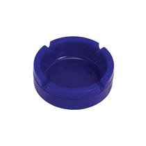 Cinzeiro Silicone Azul Escuro Lt4999-x