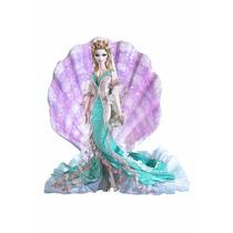 Barbie Collector As Aphrodite 2009 Boneca Gold Label Nrfb