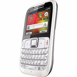 Motorola Ex430 Wi-fi 3g Câmera 2mp Fm Bluetooth Mp3 Branco