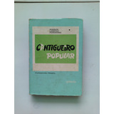 Idiomas. Cantigueiro Popular. En Gallego. 300 Páginas Oferta