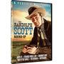 Dvd : Randolph Scott Roundup Vol 2: 6 Films