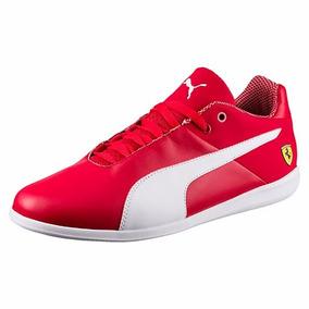 Tenis Puma Ferrari Future Cat Ls Men