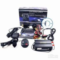 Rastreador Veicular Corta Corrente + Controle Sem Mensalide