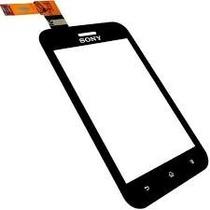 Cristal Touch Sony Xperia Tipo St21 Nuevo