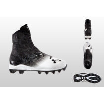 Tachones Under Armour Highlight Football/tochito 6 Y 7.5 Mx.
