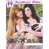 Lesbian Mentors # 3 ( Sexo Lesbico Maduras Sexys ) Lesbianas