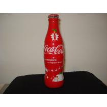 Coca Cola Navidad 2014 Cordoba