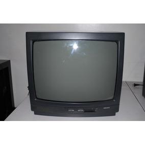 Televisor Marca Admiral De 30 Pulgadas