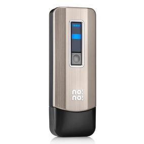 Depilador A Laser Nono Hair Pro5 (novomodelo) Sem Dor