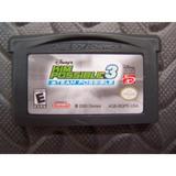 Disney Kim Possible 3 Game Boy Advance